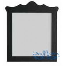 Зеркало Galassia Ethos (8494) шпон чёрный дуб