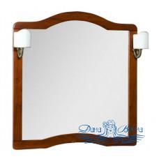 Зеркало Iside Aretusa 100 орех без светильников