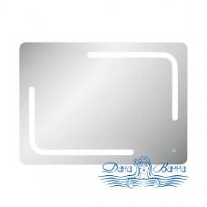 Зеркало OWL 1975 Otalia 120 (OW04.13.00) с LED подсветкой