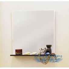 Зеркало Sanflor Мокко 60 (венге)