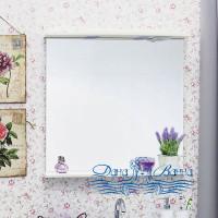 Зеркало Sanflor Софи 75 (белый)