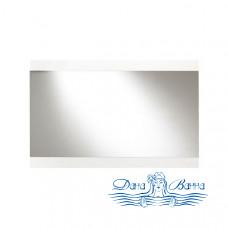 Зеркало Style Line Даллас (110 см) (белый)