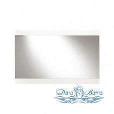 Зеркало Style Line Даллас (120 см) (белый)