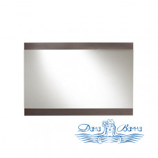 Зеркало Style Line Даллас (120 см) (венге)