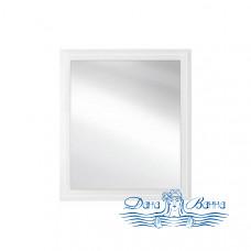 Зеркало Style Line Лотос (70 см) (белый)