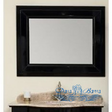 Зеркало Timo Anni 1000 (чёрный)