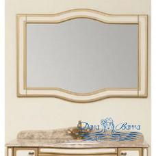 Зеркало Timo Elsa 1100 (слоновая кость с золотом)