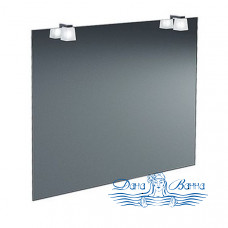 Зеркало Verona Solo (SL702) (65 см) (без светильников)